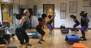 group exercise cles huntersville nc