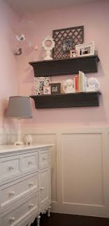 Pink And Grey Girls Bedroom Pink And Gray Bedroom Interior Design Ellie Bean Design
