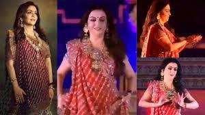 Nita Shah Designer Watch Nita Ambanis Dance Performances Were The Highlight