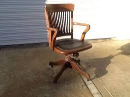 desk chair wood. Captains Desk Chair Wood