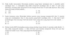 Kisi kisi pt softex / kisi kisi pesikotes beberapa perusahaan depotlowongankerja : Kisi Kisi Psikotes Pt Keihin Manufacturing Indonesia Sukasukapedia