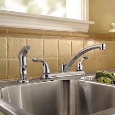 Kitchen Sinks And Faucets Kitchen Faucets Quality Brands Best