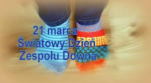 21 marca - Światowy Dzień Zespołu Downa - Sanok, Bieszczady | portal regionalny korsosanockie.pl