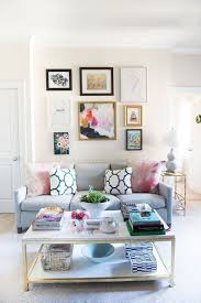 Modern Apartment Living Room Ideas Painting Awesome Decorating