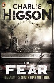 the fear the enemy book amazon co uk charlie higson the fear the enemy book 3 amazon co uk charlie higson 9780141325064 books