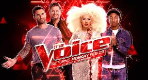The Voice 2016 Season 10