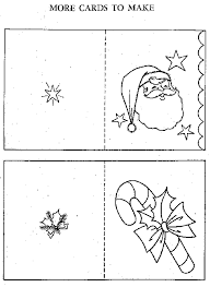 christmas card color pages christmas card printable coloring pages christmas printables