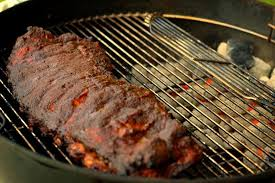 CompetitionStyle Ribs In Your Backyard  WebercomHow To Grill Country Style Ribs On A Gas Grill