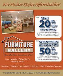 Lighting Stores St George Utah Furniture Store St George Utah Designer Furniture Gallery