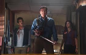 wallpaper blood saw scar tv series