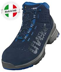 Uvex Safety Shoes Size Chart Uvex Mens 85328 Work Shoes