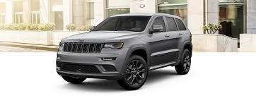 2019 Jeep Grand Cherokee Color Chart 2019 Jeep Grand Cherokee High Altitude Limited Edition Suv