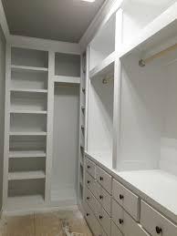 closet jewelry organizer ideas ana white