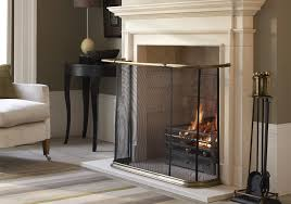 when installing a fireplace there are a number of design decisions that need to be made in addition to the style of the mantel and surround