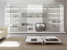 wall units excellent glass wall units display cabinet with glass doors white wall shelves with