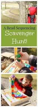 outdoor activities for preschoolers. A Great Outdoor Activity For Preschoolers - Going On Patterning Scavenger Hunt! Activities