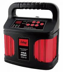 <b>FUBAG</b> Пуско-Зарядное <b>устройство COLD</b> START 300/12 ...