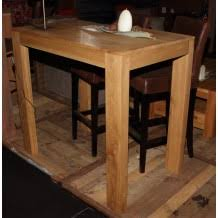 Table Haute Carree Simple Table Haute Cuisine Maison Du Monde Table