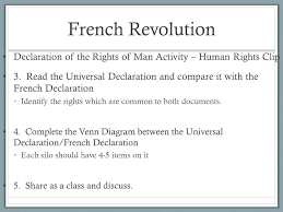 american revolution french revolution essay
