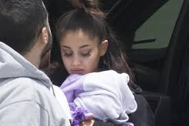 Devastated Ariana Grande returns to US after bombing Page Six