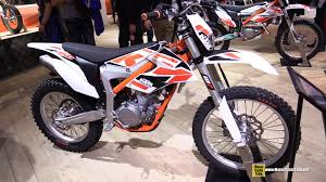 2015 ktm freeride 350 walkaround 2014 eicma milan motorcycle