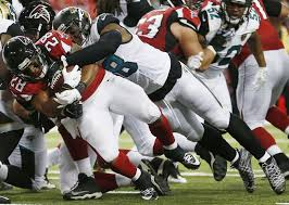 2016 Falcons Depth Chart Terron Ward Runs For 2 Tds As Falcons Edge Jaguars 17 15