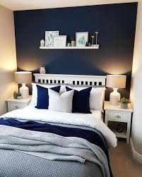 33 epic navy blue bedroom design ideas