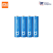 <b>Xiaomi Mijia Super</b> Battery AA Primary Lithium BHR4233CN 4PCS