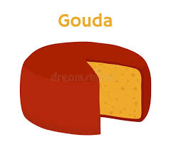 cheese block clipart. Unique Block Vector Gouda Cheese Block To Clipart H
