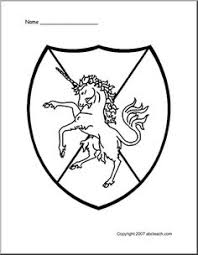 851918065e9976ddbc55b9cc00e1eee4 medieval shields knight shield knight on a horse color page, fantasy medieval coloring pages on fantasy draft worksheet