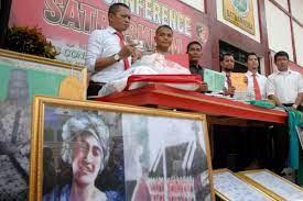 Secara garis besar adalah pemahamannya. 5 Aliran Sesat Yang Pernah Hidup Di Indonesia