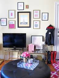 Small Picture home decor Preppy decorating pink and navy historyinhighheels