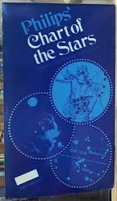 Star Chart Book Philips Chart Of The Stars By E O Editor Tancock Paperback Reprint 1971 From Sybers Books Abn 15 100 960 047 And Biblio Com