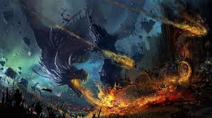 hd wallpaper 1920x1080 dragon. Beautiful 1920x1080 1920x1080 Wallpaper Dragon Fall Fire Flame War Battle For Hd Dragon P