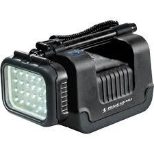 Pelican 9430 Rals Remote Area Lighting System Pelican 9430 Remote Area Lighting System Black