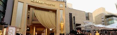 Dolby Theatre Tickets And Seating Chart