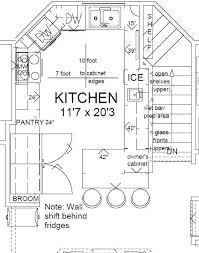 Restaurant Kitchen Floor Plans restaurant kitchen floor plans