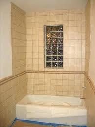 glass block bathroom window glass block bathroom window using in a renovation millennial living acrylic windows