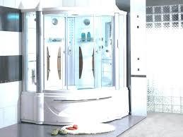 corner bathtub shower combo small bathroom bathtubs tub dimensions with bath curtain rod bat