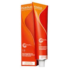 Kadus Demi Permanent Hair Color Kadus Professional Cosmoprof