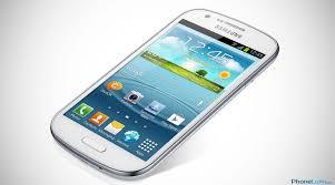 Samsung Galaxy Express I8730 schematics