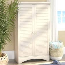 armoire shelves storage cabinet wardrobe closet kitchen tall pantry 4 shelves furniture armoire wardrobe with shelves