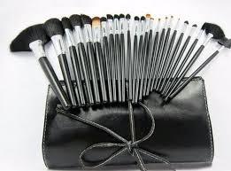 set middot mac makeup brush 32 pcs mac 24pcs brushes middot nova moda venda quente beleza escovas do cosmético maquiagem escova 24 pçs