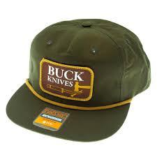 <b>Бейсболка Buck Vintage Logo</b> Cap (89147)