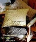 Вязание спицами о рукоделии