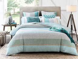 Bed Bath N' Table | 床品 | Pinterest | Quilt cover, Bedrooms and ... & bed Bath Table Embrace the unexpectedly vibrant colour scheme of the  Brennan quilt cover to create a contemporary yet soothing sanctuary in your  bedroom. Adamdwight.com