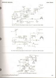 john deere 110 lawn mower electrical diagram wiring diagram john deere tractor wiring diagram at John Deere Electrical Diagrams