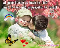 Nice Friendship Quotes For Facebook