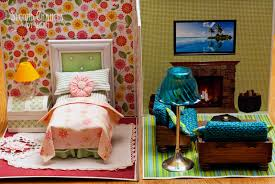 barbie furniture diy. Barbie Doll Furniture Patterns. Collapsible Dollhouse Patterns Diy