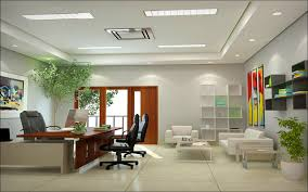 office wallpapers design. Office White Interior Design HD Wallpaper Wallpapers